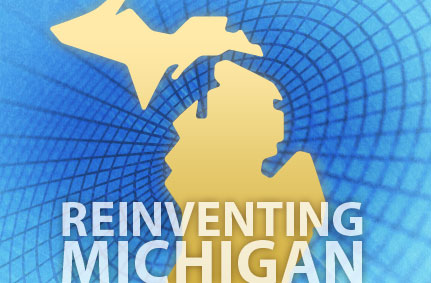 Reinventing Michigan