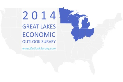 2014 Great Lakes Economic Outlook Survey